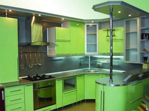 Мебель для кухни в Белово